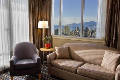 Blue Horizon Vancouver