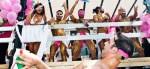 Copenhagen Gay Pride Float