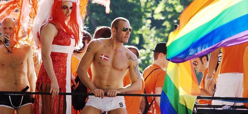 Copenhagen Gay Pride Parade