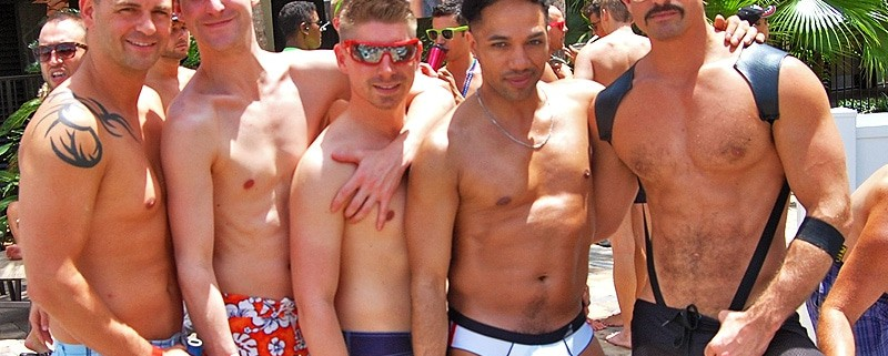 Gay Days Fort Lauderdale