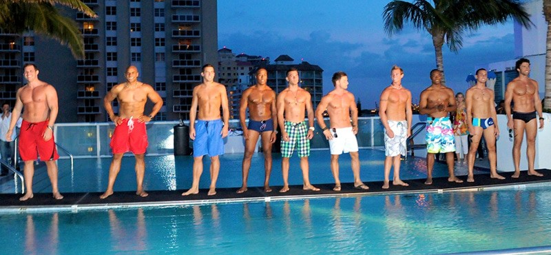 Gay places in fort lauderdale