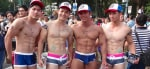 Orgullo Gay de Taiwan