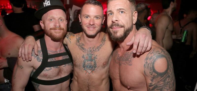 making gay males