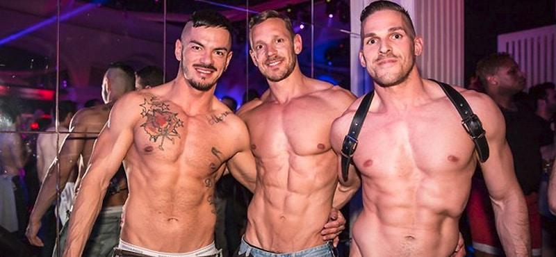 from Lamar la gay parties