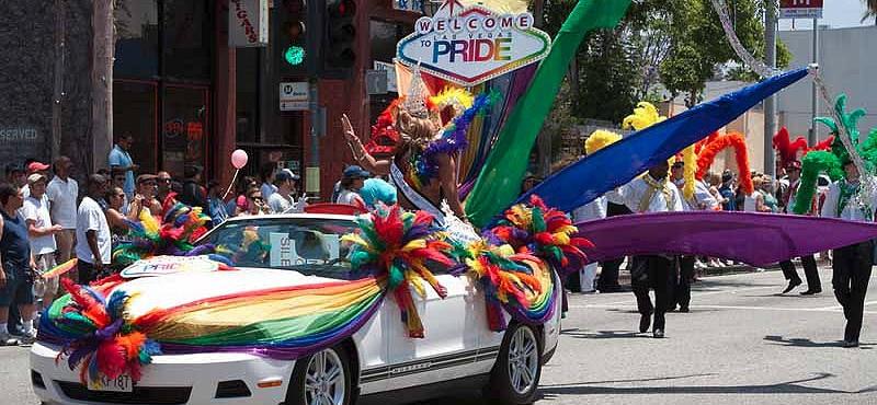 from Reginald gay pride las vegas 2005