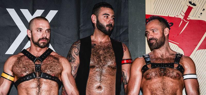 from Jadiel cape fear bears gay club