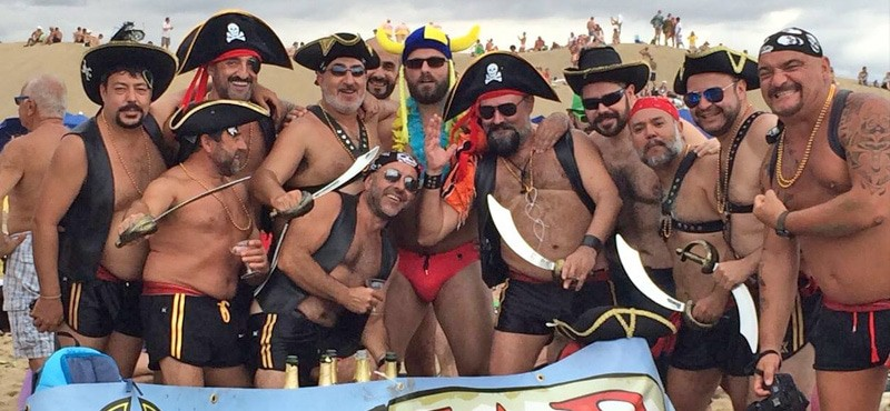 from Zane gay cruises to carnival