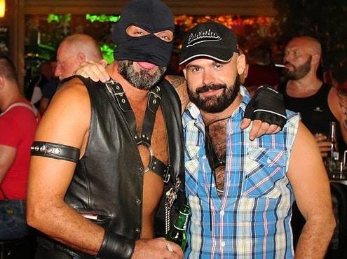 Maspalomas Bear Carnival