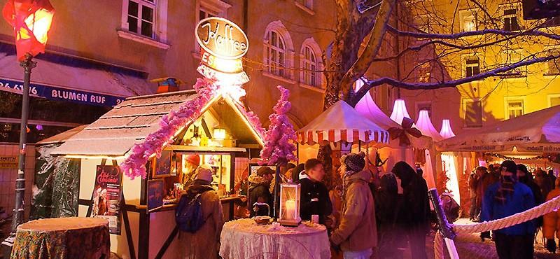 Christmas Munich