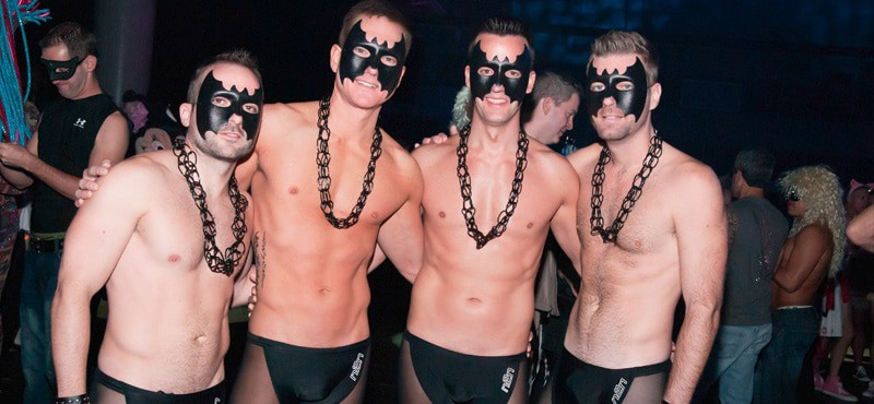 Halloween Parties New Orleans 2020 Gay Halloween in New Orleans 2020 means party time dress up