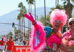 Palm Springs Pride