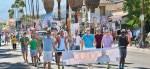 Гей-парад в Палм-Спрингс