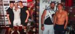 Mr Gay Sports Wear France