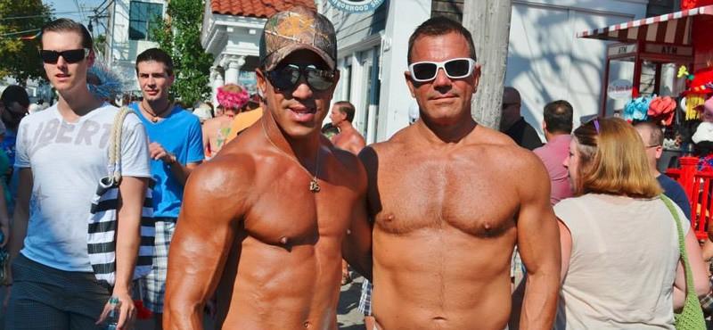 from Alejandro gay events usa