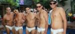 Puerto Vallarta Gay Pride Pool Parties