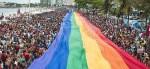 Rio Gay Pride Parade