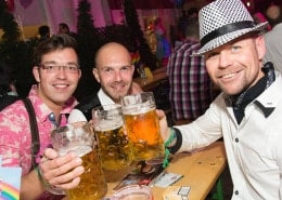 Munich Gay Oktoberfest