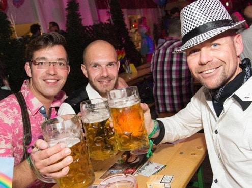 Munich Gay Oktoberfest