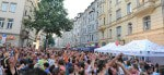 Schwules Strassenfest Munich Street Fair
