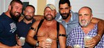 Bears Week Sitges Street Party