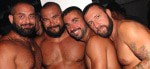 Bears Week Sitges Club nights