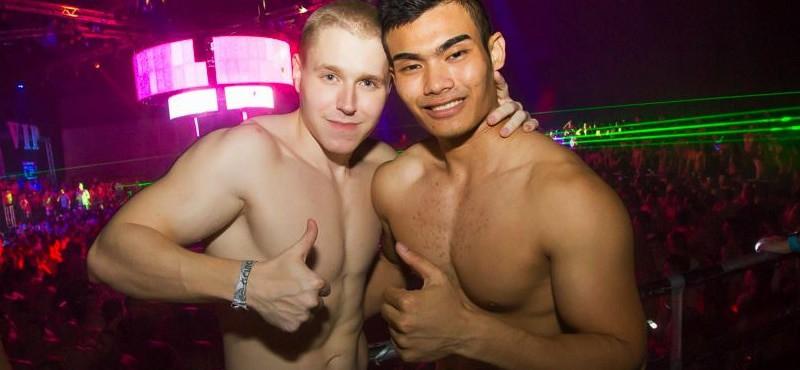 from Antoine gays in bangkok