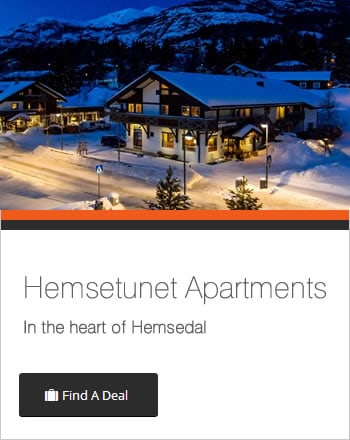 Hemsetunet Apartments