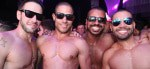 The Week, Gay Rio New Years Eve