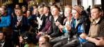 Scandinavian Ski Pride Apres Ski