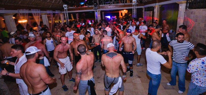 Gay bars and clubs in lisbon