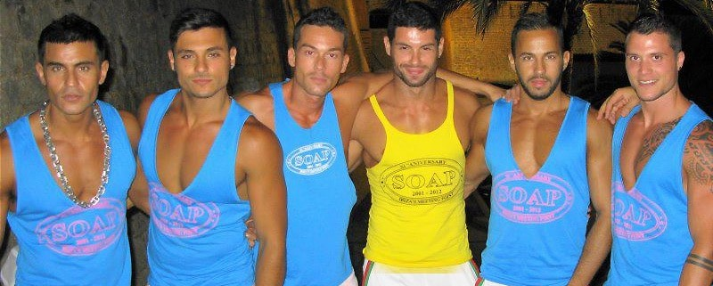 Gay Events in Spain