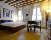 Apartment Pompidou