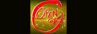 Open Cafe