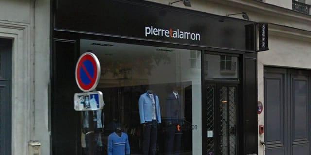 Pierre Talamon