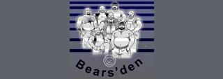 Bears Den Paris