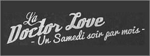 Dr Love Paris
