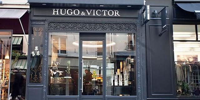 Hugo & Victor St. Honoré Paris