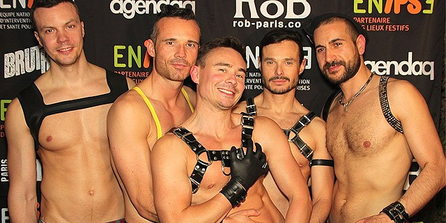 club sport paris gay