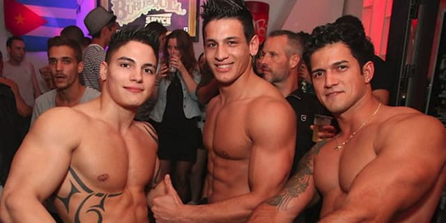 Limpact Bar Paris Gay