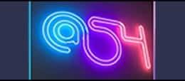 AT54 logo