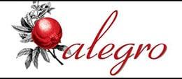 Alegro Rest logo