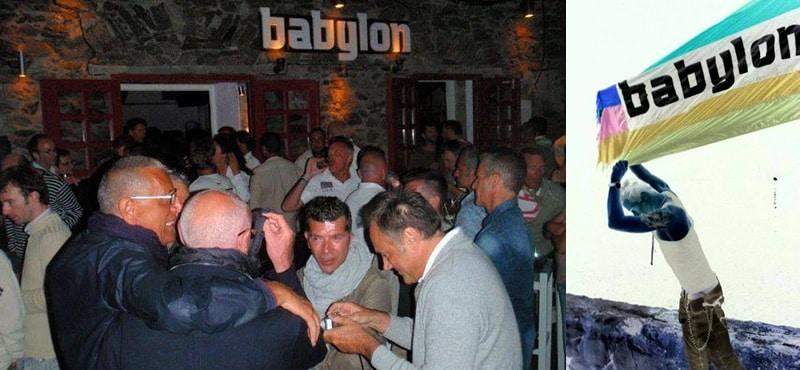 Babylon bar big