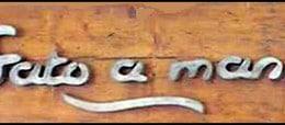 Fato A Mano Rest logo