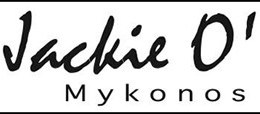 Jackie O bar logo