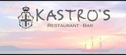 Kastro Bar logo