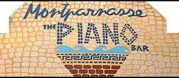 The Piano bar logo