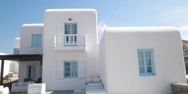 Villa Salvatore 1
