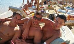 Mykonos beach guide