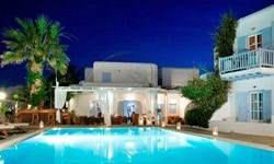 Gay Hotel Guide Mykonos