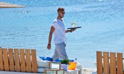 Mykonos Restaurant Guide